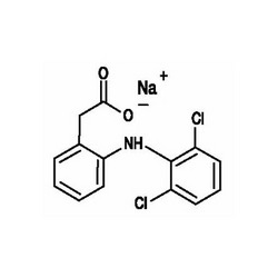 Diclofenac Sodium Powder