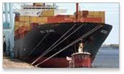 Dry Cargo Brokering Service