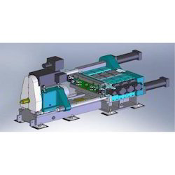 Friction Welding Machines