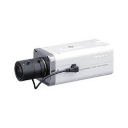 Sony : SSC-E473P HAD CCD Camera
