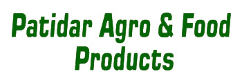 Patidar Agro & Food Products