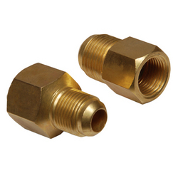 Brass Fittings for Air Conditioners