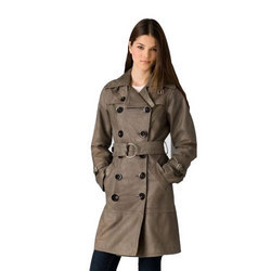 How To Wear A Trench Coat Women