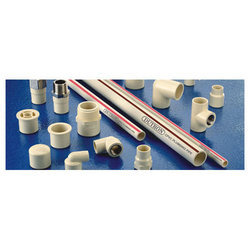 High Flow Pipes And Fittings