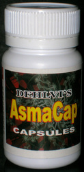 Asma Capsules