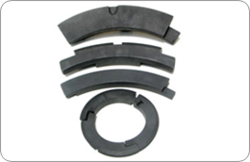 Carbon Ring For Compressor