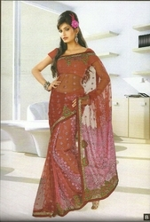 Latest Fashion Treads Sarees