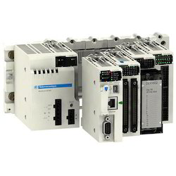Large PLC For Discrete Or Process Applications