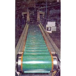 Heavy Load Conveyor Belts