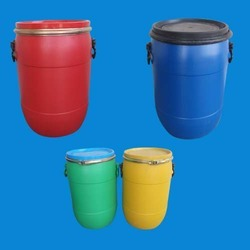 575 mm Full Open Top HDPE Drum