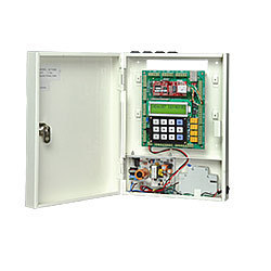 Four Door Access Controller