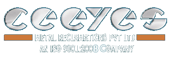 Ceeyes Metal Reclamations Private Limited