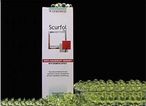 Scurfol - Anti Dandruff Remedy