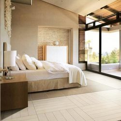 Residential Interior Designing Services - Bedroom Interior