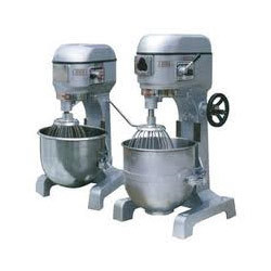 Planetory Mixer machine