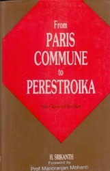 From Paris Commune To Perestroika