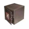 Stainless Steel Tanks Pass Box
