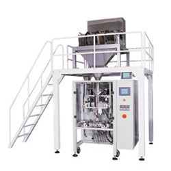 Rice & Pulses Packing Machine