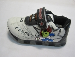 Kids Light Shoe