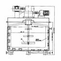 Industrial  Contra Mixer