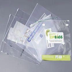 Standard Slider Bags