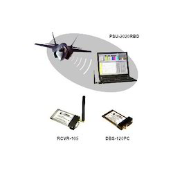Portable Telemetry Ground Station (Laptop based)