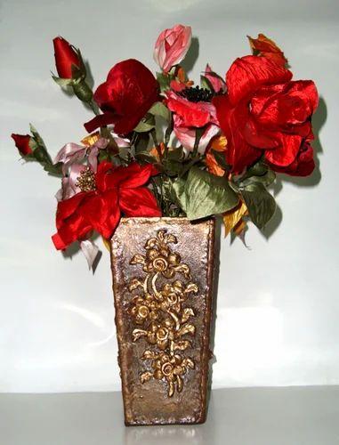 Flower Vase Handmade on handmade frame, handmade flower pins, handmade flower chandelier, handmade porcelain vases, handmade decorative items, handmade flower jewelry, handmade toys, handmade flower jar, handmade flower tree, handmade flower tea, handmade urns, handmade flower pot, handmade flower wreath, handmade incense burner, red rose bouquet in vase, handmade flower earrings, handmade flower box, handmade lamp, handmade flower bouquet, handmade baskets,