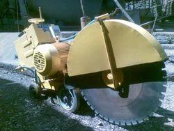Special Concrete Cutter