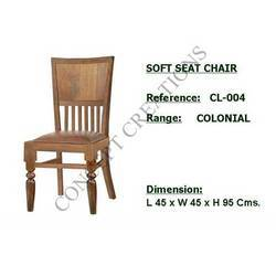 Soft Seat Chair