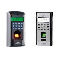 Fingerprint based T&A cum Access Control - FBAC9090/2727