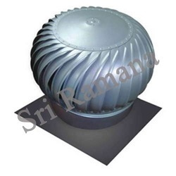 Roof Ventilator FCP Coating