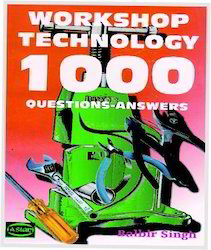 Workshop Technology 1000 Questions Answers Book