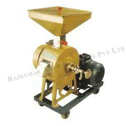 Mini Flour Mill