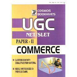 UGC+NET%2FSLET+Commerce+Paper-II