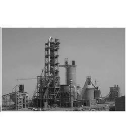 Cement Plant