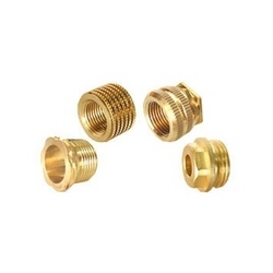 Brass Industrial Inserts