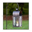 Garden Hanging Lantern