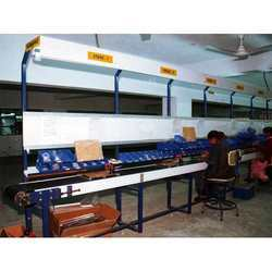 Material Assembly Conveyors