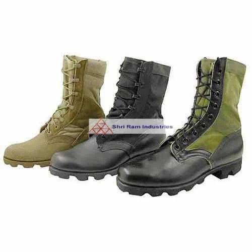 Leather & Safety Shoes Fabrics