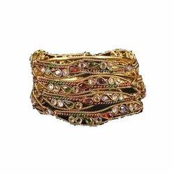 Gold Stone Kangan
