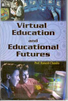 Virtual Education and Educational Futures Books