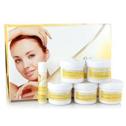 Anti Tan Facial Kit