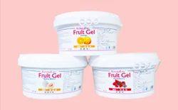 Fruit Gel