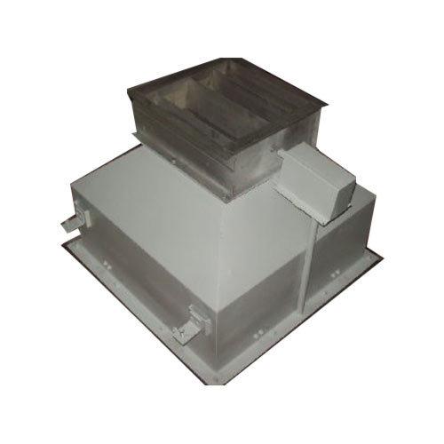 Terminal Filter Box
