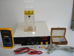 GM Counter (Geiger Muller Counter)