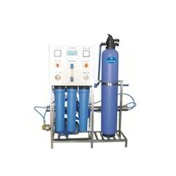 100-500 LPH RO Water Purifier