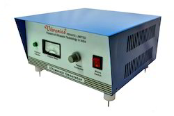 Ultrasonic Power Generator