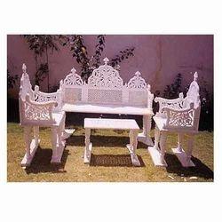 Garden Decorative Furniture