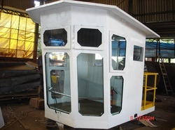 Operator Cabin