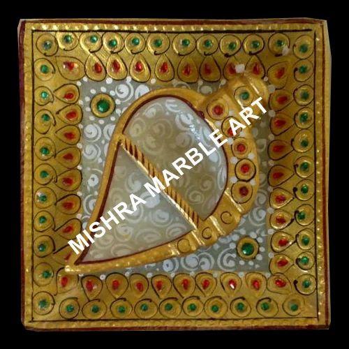 Marble Pooja Thali Amp Ambe Mata Statue Exporter From Jaipur